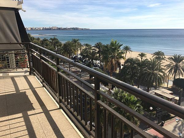4-Zimmer-Wohnung in Alicante