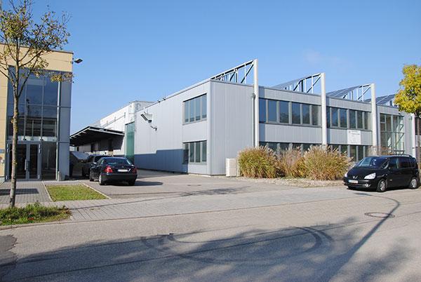 Gewerbeobjekt Baden-Oos-2