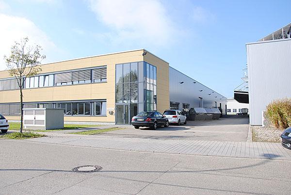 Gewerbeobjekt Baden-Oos-3