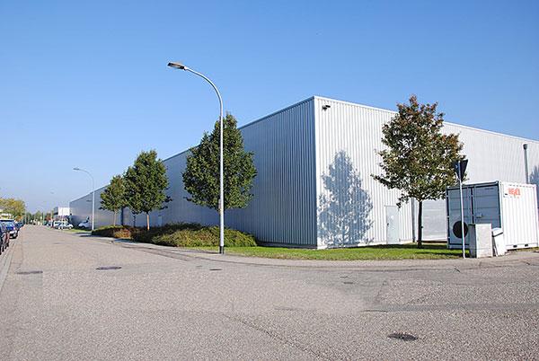 Gewerbeobjekt Baden-Oos-4