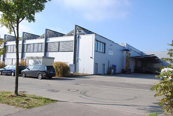 Gewerbeobjekt Baden-Oos-5