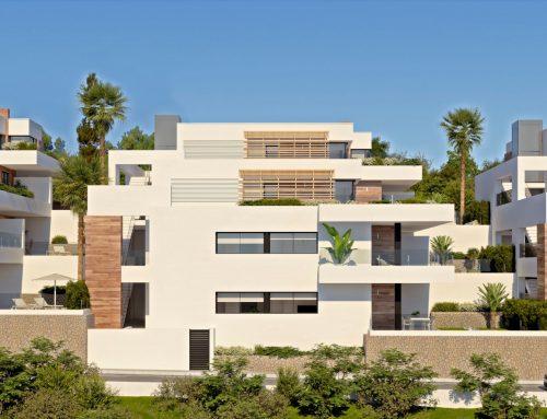 Spanien – Benitachell – Neubauappartements