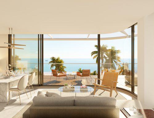 Spanien – Denia – exklusive Neubauanlage, direkt am Strand!