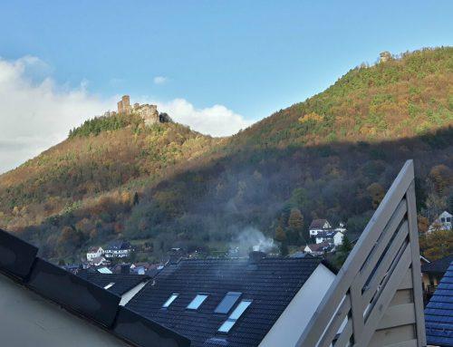 1,5-Zimmer-Maisonette in Annweiler-Bindersbach
