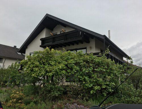 Großes 1-2 Familienhaus mit Einliegerwohnung und Ausbaupotenzial!