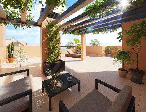 Spanien – Villamartin Neubauappartements in Golfplatznähe