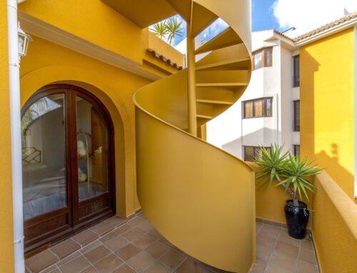 Spanien – Orihuela-Costa (Punta Prima) – 3- Zimmer-Penthouse Wohnung
