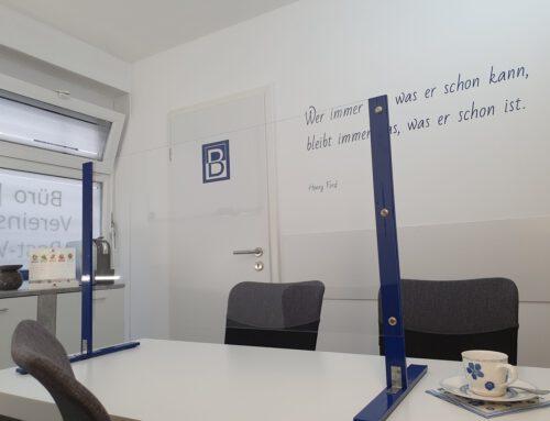 Büro – Geschäftsadresse in Baden-Baden
